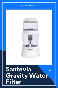 Santevia Pure earth water The closest thing to a pure Mountain spring on your countertop Santevia recreates the earth's perfect process of purifying, Mineralizing, alkalinizing and vitalizing water. Each drop of ordinary tap water is gravity dropped, resulting in long-contact exposure to earth-derived elements, transforming it into the most vital and complete Water Available. Santevia eight stage water process stage Best Water Filter, Water Systems, Drip Coffee Maker, Countertops, Filters, Stage, Mountain, Earth, Drop