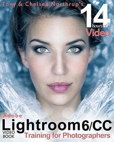 Adobe Lightroom 6 / CC Video Book: Training for Photographers by Tony Northrup http://www.amazon.com/dp/B00WZS916E/ref=cm_sw_r_pi_dp_I1X6vb1N9J0AQ