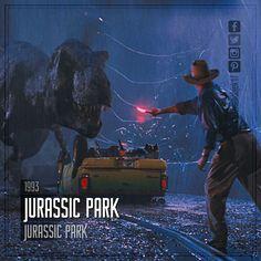 Film Önerisi : Jurassic Park, 1993. #koseliobjektif #instagram #facebook #twitter #youtube #pinterest #film #sinema #fragman #movie #cinema #trailer #films #movies #trailers #imdb #jurassicpark