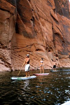 Western sup trip anyone?