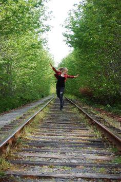 oh traintracks