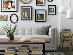 Comprar online y tener una casa de catálogo sin rascarse el bolsillo nunca había sido tan fácil y sencillo.