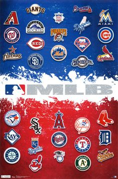 1000 Images About Sport S Stuff On Pinterest Mlb