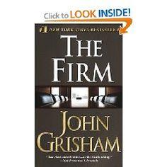 Love John Grisham