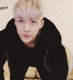 Oh Sehun (gif) HAPPY BIRTHDAY SEHUN. OMFG YOU SO CUTEEE