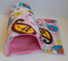 Guinea pig Cavy Chute in Paisley with by PeeweesPiggyPalace