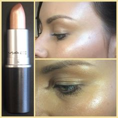 The New Method of Strobing That Involves Lipstick