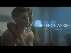 Biel - Melhor Assim feat. Ludmilla (Clipe Oficial) - YouTube
