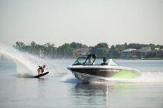 New 2012 Correct Craft Nautique Ski Nautique 200 Closed Bow Ski and Wakeboard Boat - iboats.com 1