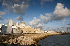 Cádiz by cudipeich, via Flickr