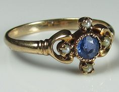 medieval wedding engagement rings