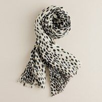 Loving this scarf from J Crew