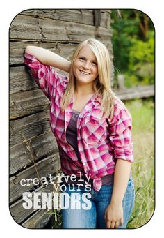 Senior Pictures Ideas For Girls | ... senior pictures you can call to schedule your senior session now at