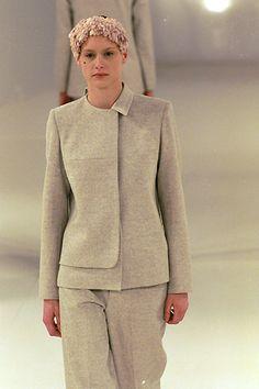 Hussein Chalayan F/W 1999