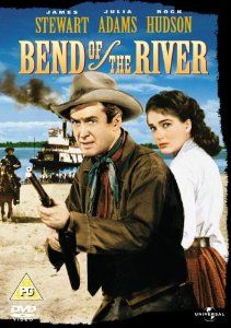 Also known as 'Where the River Bends'. One of the many movies Stewart made with director Anthiony Mann. An oldie but goodie with one of the big screen's greatest 'western' actors.