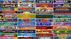Anyone capable of loading a web browser now has access to 900 classic arcade games to play.