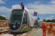 Pregopontocom Tudo: Governo do MT quer acordo com consórcio para definir retomada da obra do VLT em 60 dias...
