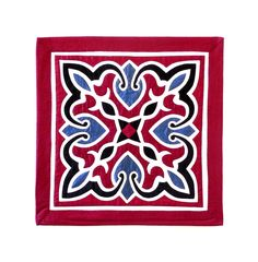 Bringing you unique sustainable art and ethically made home decor from all the corners of the world. Applique Wall Hanging, Hanging Wall Art, Arabic Calligraphy Design, Islamic Calligraphy, Lotus Design, Tile Art, Applique Designs, Arabesque, Pattern Art