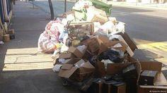 Chile ante el desafío de la basura