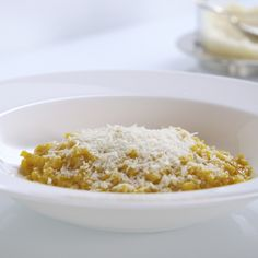 Cs classic risotto milanese