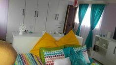 Bianca room done and dusted