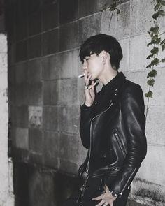 pinterest // abian bochkov  #koreanboy