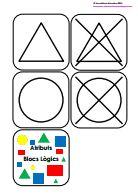 Atributs lògics per imprimir