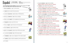1000+ images about 1-2 Stem Changing Verbs (Unidad 4.1,4.2) on ...