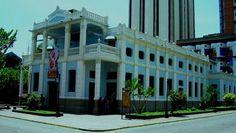 Teatro Ateneo - Maracay - Edo. Aragua - Venezuela