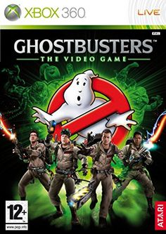 Ghostbusters - (Xbox 360) https://pagez.com/4136/36-rickdiculous-rick-and-morty-facts