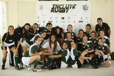 Torneo Benéfico de Incluye Rugby, organizado por Las Tigresas de Tres Cantos Equipo de Rugby femenino patrocinado por  CaprilePhoto Fotografía de Autor (+info):http://goo.gl/Xg26UG