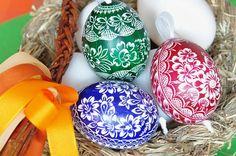 Kam vyrazit o Velikonocích za dobrým jídlem a pitím? Poradíme vám.