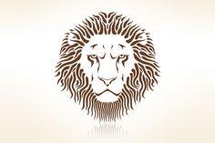 other lion tattoo.. I love it!!