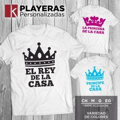 Playeras para el día del padre  #YoImprimoEnKreativ #Playeras #DiaDelPadre
