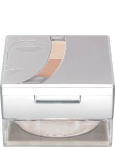 Concealer Cube | Kryolan - Professional Make-up (with fixing powder)