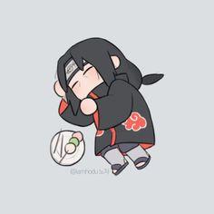 Itachi Uchiha, Kakashi Sensei, Naruto Cute, Naruto Shippuden Sasuke, Boruto, Deidara Wallpaper, Wallpaper Naruto Shippuden, Naruto Chibi, Anime Chibi