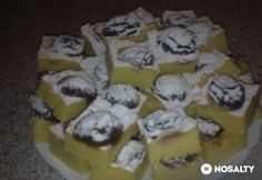 Szilvás kukoricaprósza almával Muffin, Dairy, Healthy Recipes, Cheese, Cookies, Breakfast, Desserts, Tej, Food