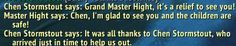 You can always trust a monk to be humble. #worldofwarcraft #blizzard #Hearthstone #wow #Warcraft #BlizzardCS #gaming