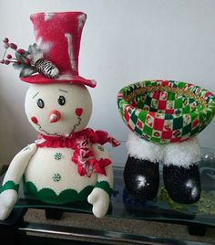 Etsy Christmas, Christmas Candy, Kids Christmas, Christmas Crafts, Christmas Decorations, Christmas Ornaments, Holiday Decor, Dyi Crafts, Candy Jars