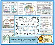 One-Day Wonders: Great Activities for a Single Class