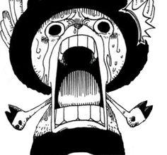 ❤ One Piece Drawing, One Piece Manga, Anime D, Leg Tattoos, Chopper, Dragon Ball, Chill, Naruto, Comics