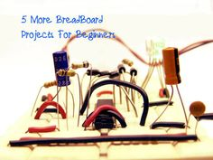 iphone 4 pole headphone jack wiring diagram headphones 5 more breadboard projects for beginners