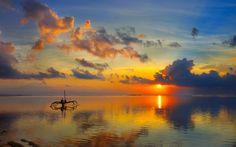 Sanur Morning - Sanur, Bali