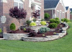 American Pride Lawn and Landscaping – Landscape Design and Installation - Dayton, OH