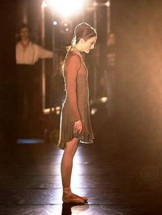 Love Julie Kent and this ballet