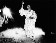 Juxtapoz Magazine - Female Shamanism by Masatoshi Naito