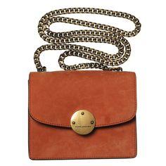 Sac bandoulière : 20 sacs bandoulières qui donnent une dégaine cool et chic - Elle - Marc Jacobs