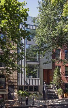 Condomínio State Street / Ben Hansen Architect
