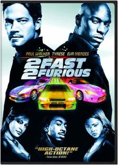 The Fast Furious