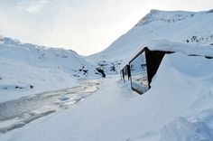 Trollstigen Visitor Centre by Reiulf Ramstad Architects, Norway | Architecture | Wallpaper* Magazine: design, interiors, architecture, fashion, art